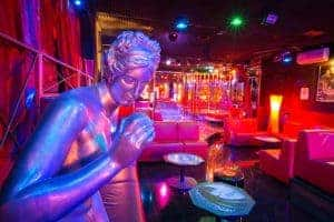 Club Scambisti Milano - New Fantasy Club Prive